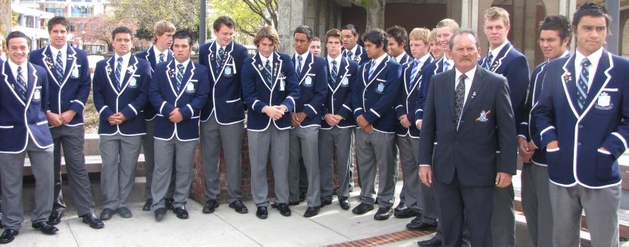 Napier Boys High School
